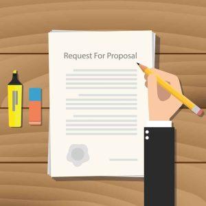 Proposals & Quotes Online