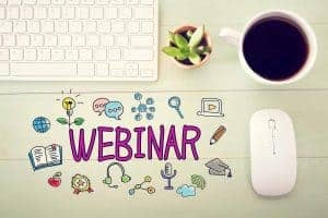 Why Hosting a Webinar Is Great For Your Business