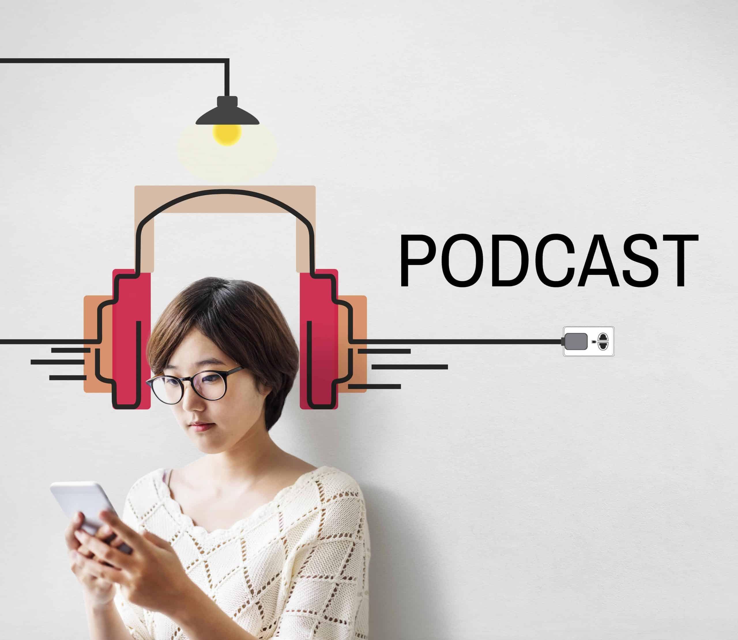 Basic podcast tips
