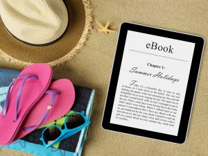 How Your Business Can Benefit From Making an Ebook