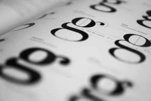 Don't Scare Them: How Fonts Affect Your Business And Customers