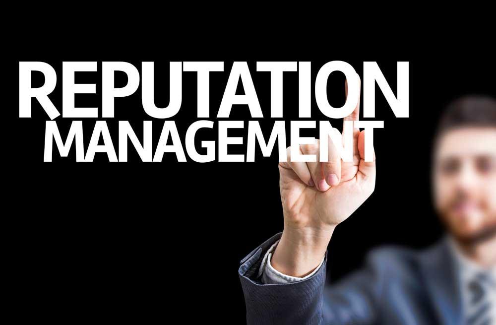 online reputation management header