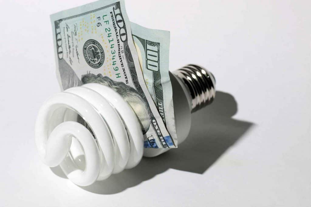 Electricyt costs to reduce utility bills