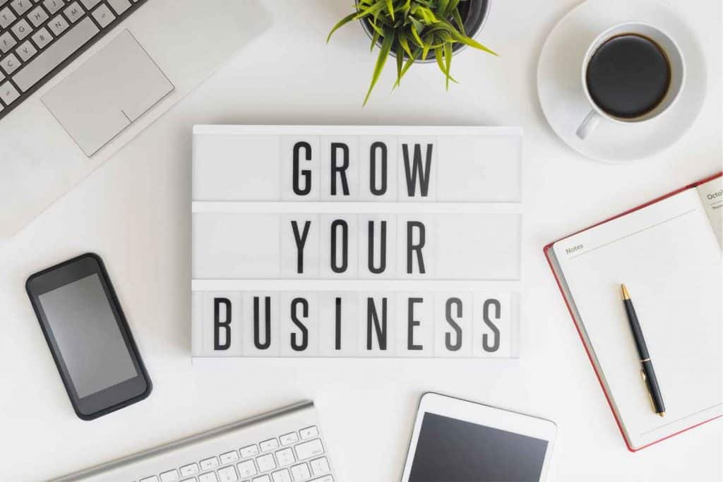 Grow Your Business How to Know When Your Business is No Longer a Startup