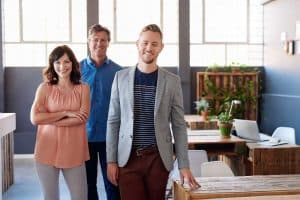 interpersonal relationship as a business skill