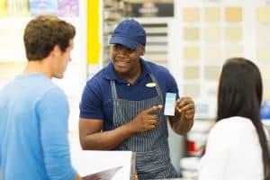 good customer service helps customers