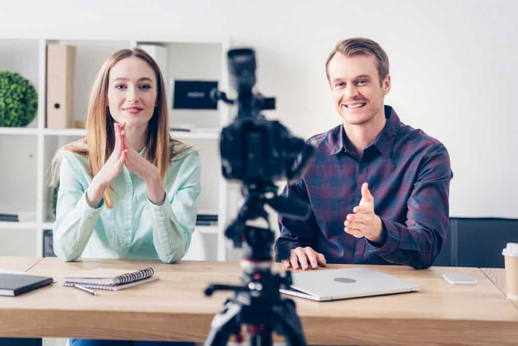 video marketing for nonprofits