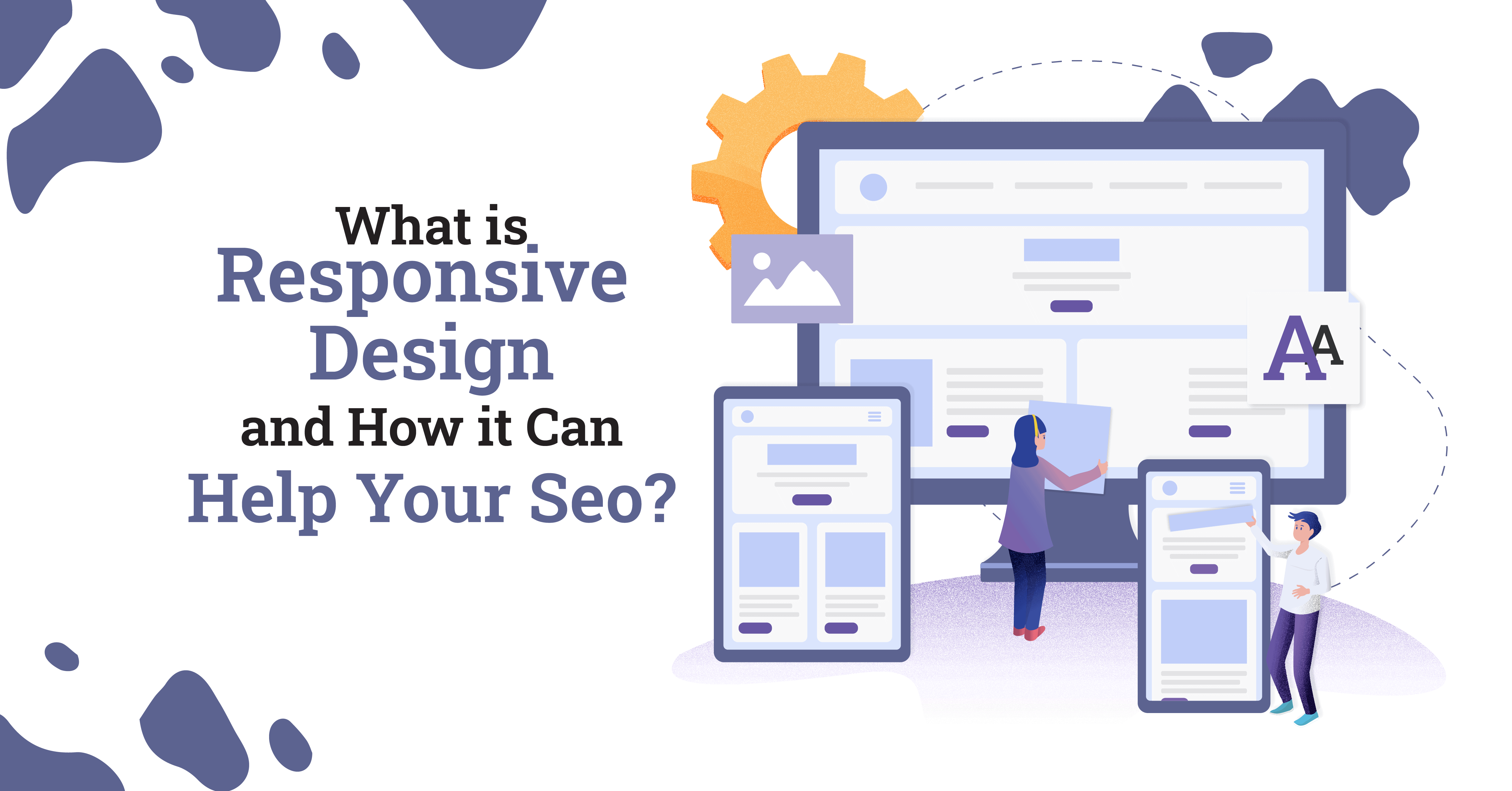 What is Responsive Design and How to Use It