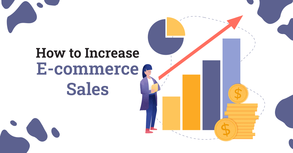 How to Increase Your eCommerce Sales