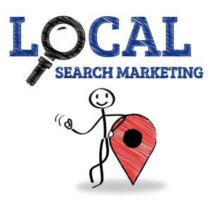 redcliffe web design local seo